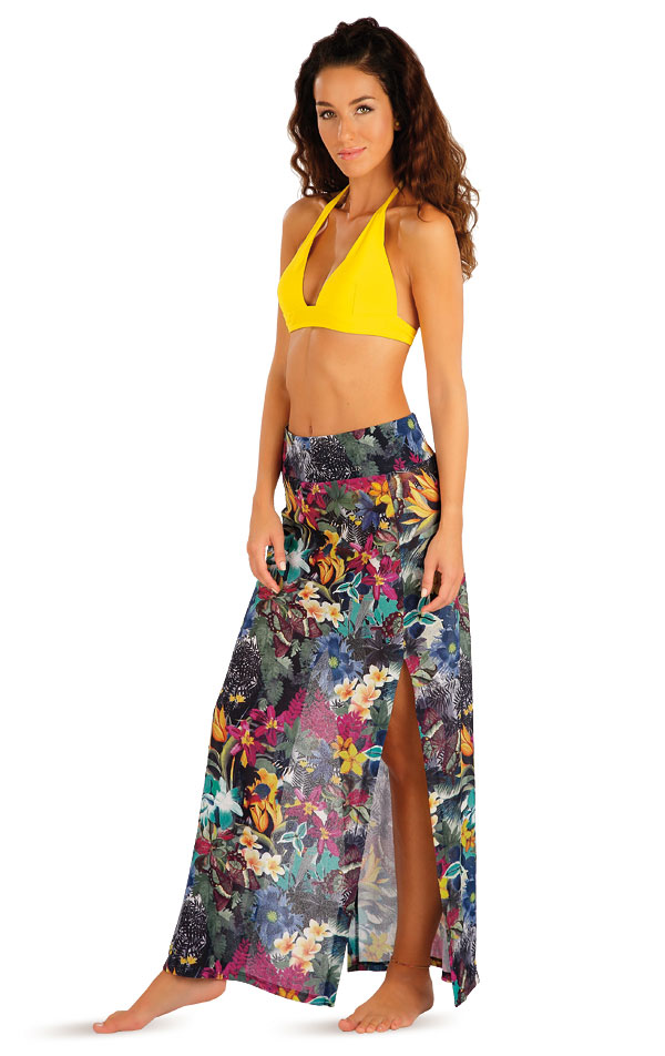 Sukňa dámska dlhá. 57499 | Šatky a sukne LITEX