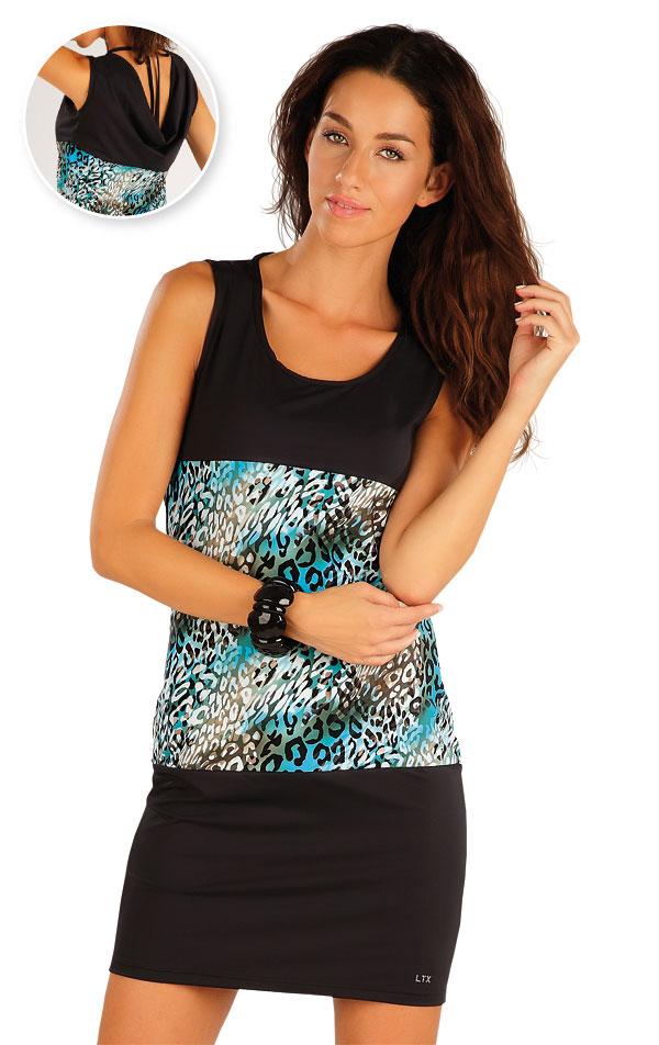 Šaty dámske bez rukávov. 57508 | Plážové doplnky LITEX