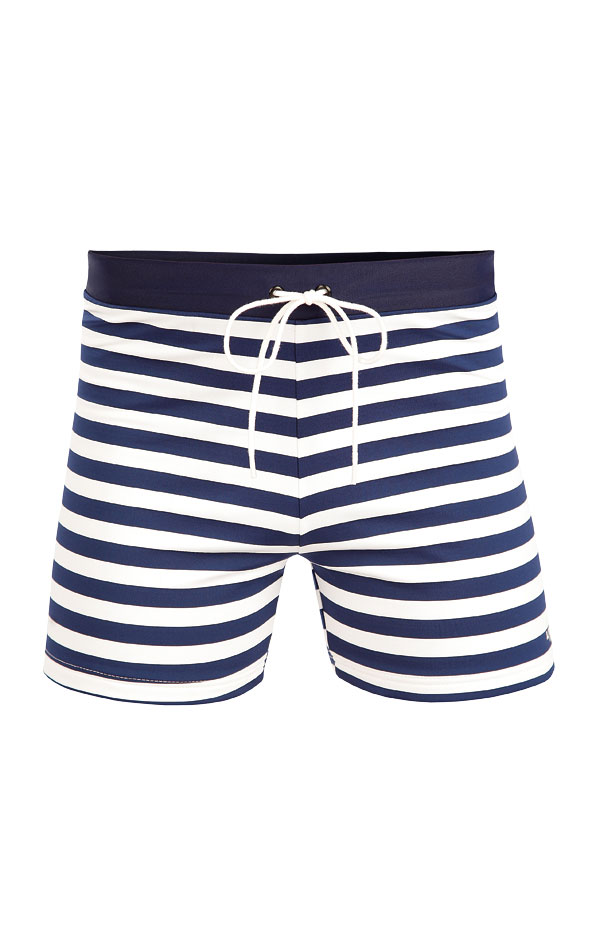 Chlapčenské plavky boxerky. 57601 | Chlapčenské plavky LITEX