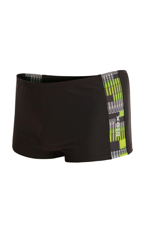 Chlapčenské plavky boxerky. 57618 | Chlapčenské plavky LITEX