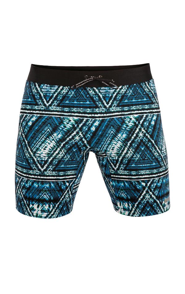 Pánske plavky boxerky. 57627 | Pánske plavky LITEX