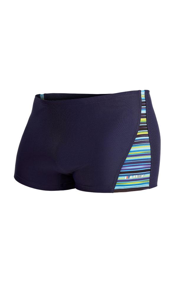 Pánske plavky boxerky. 57632 | Pánske plavky LITEX