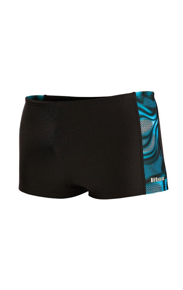 Pánske plavky boxerky. 57639 | Pánske plavky LITEX