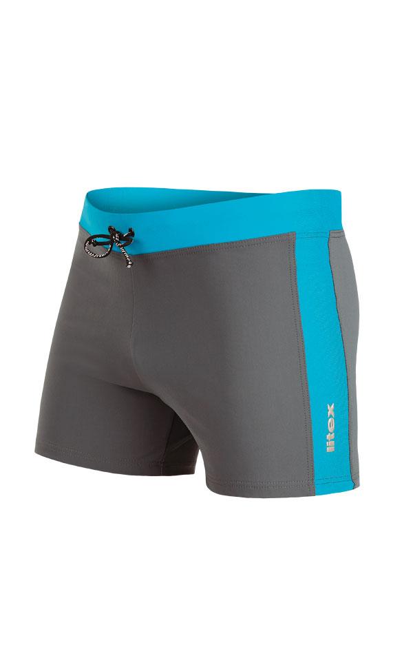 Pánske plavky boxerky. 57644 | Pánske plavky LITEX