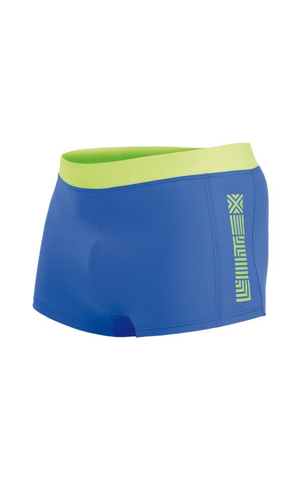Pánske plavky boxerky. 57649 | Pánske plavky LITEX