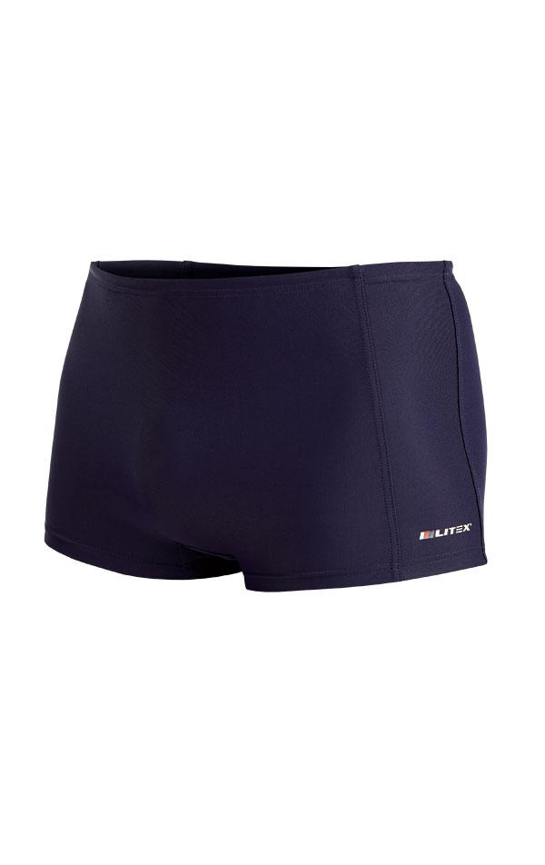 Pánske plavky boxerky. 57659   Pánske plavky LITEX