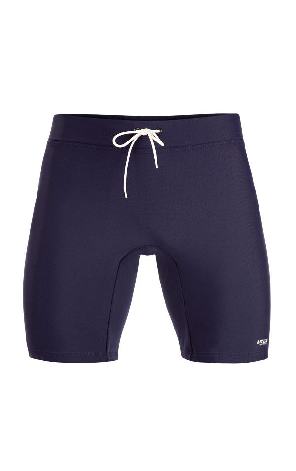 Pánske plavky boxerky. 57660 | Pánske plavky LITEX