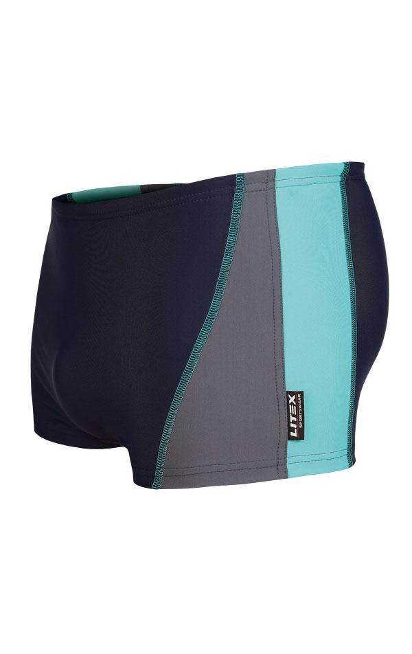 Pánske plavky boxerky. 57668 | Pánske plavky LITEX