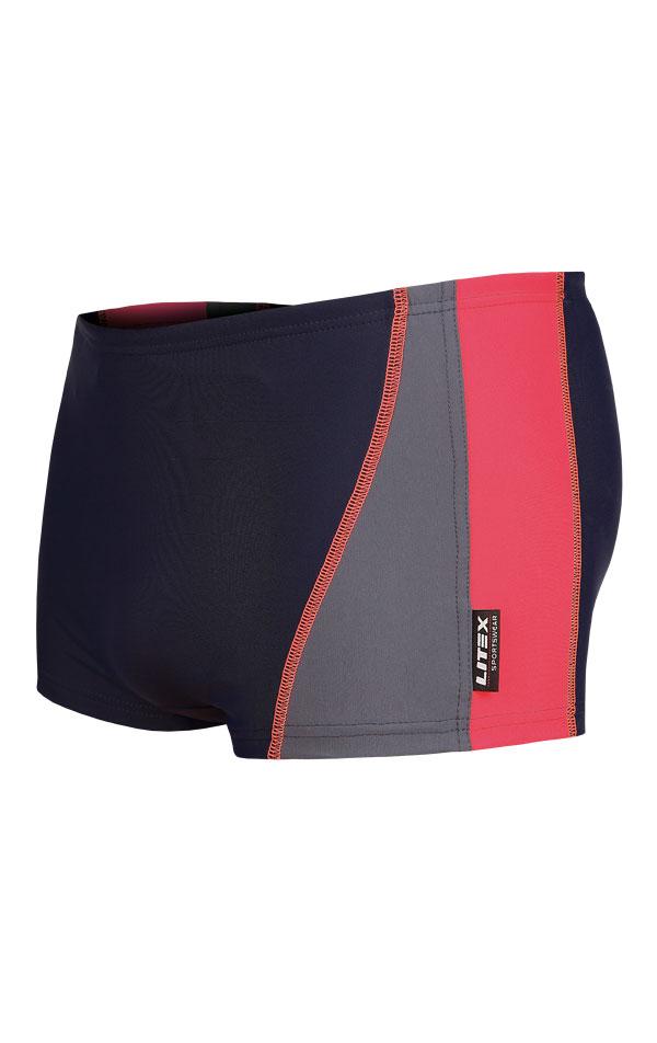 Pánske plavky boxerky. 57669 | Pánske plavky LITEX