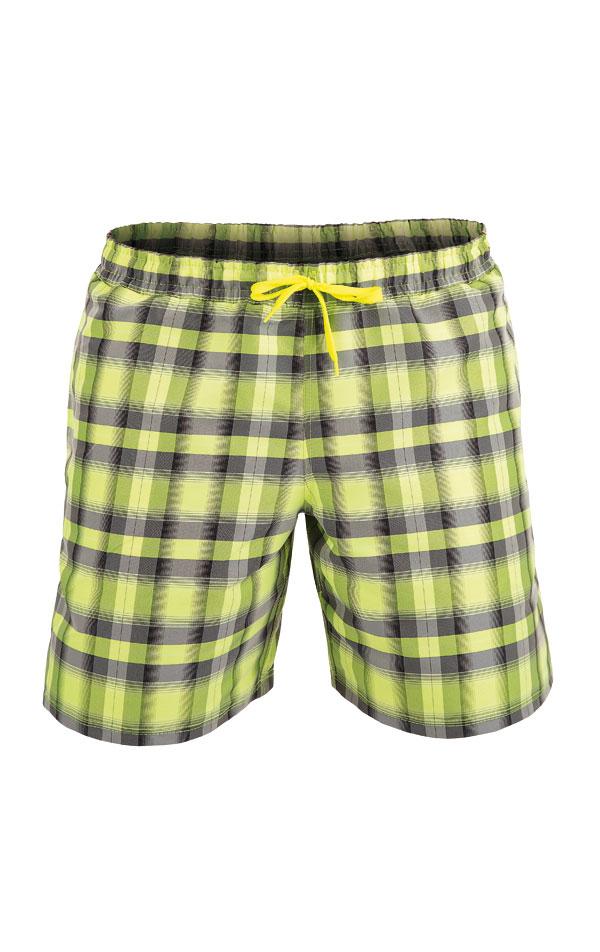 Pánske kúpacie šortky. 57670 | Pánske plavky LITEX