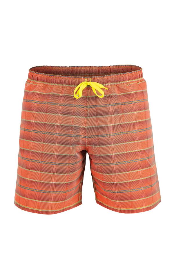 Pánske kúpacie šortky. 57671 | Pánske plavky LITEX