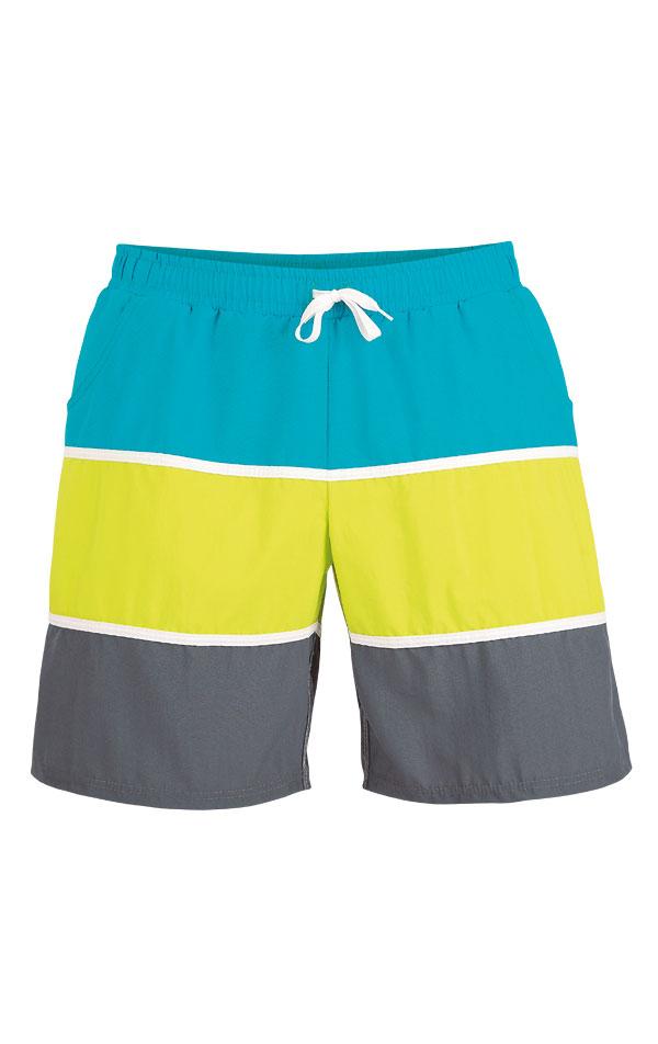 Pánske kúpacie šortky. 57673   Pánske plavky LITEX