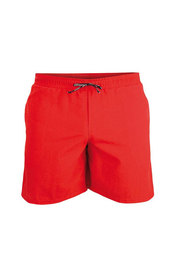 Pánske kúpacie šortky. 57675 | Pánske plavky LITEX