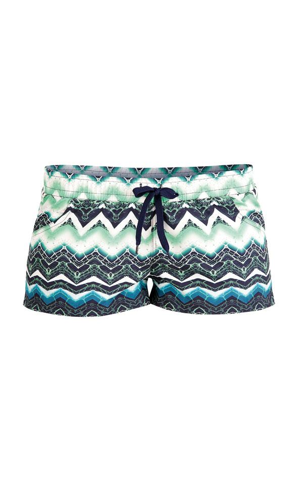 Dámske šortky. 57679 | Plážové doplnky LITEX