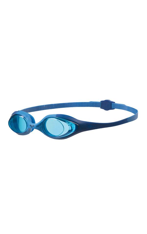 Detské plavecké okuliare SPIDER JUNIOR. 57700 | Chlapčenské plavky LITEX