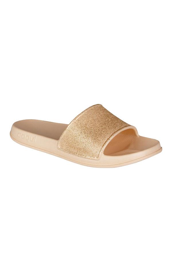 Dámske šlapky COQUI TORA. 57708 | Športová a plážová obuv LITEX
