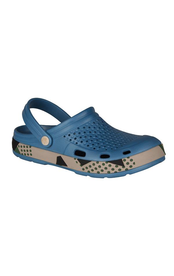 Pánske sandále COQUI LINDO. 57714 | Športová a plážová obuv LITEX