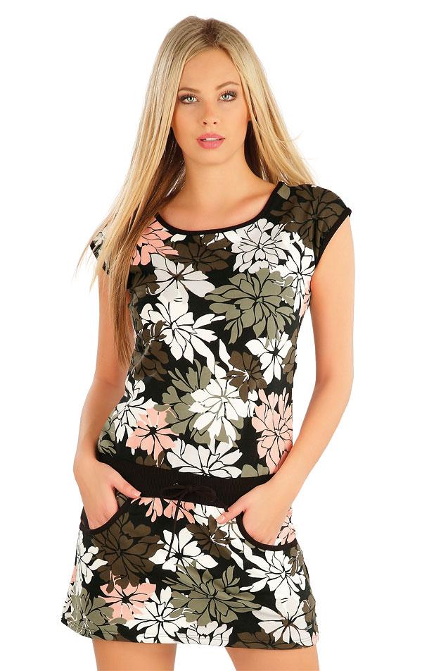 Šaty dámske. 58003 | Šaty a sukne LITEX