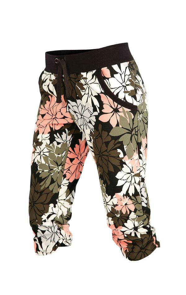 Nohavice dámske bedrové v 3/4 dĺžke. 58007 | Nohavice LITEX LITEX
