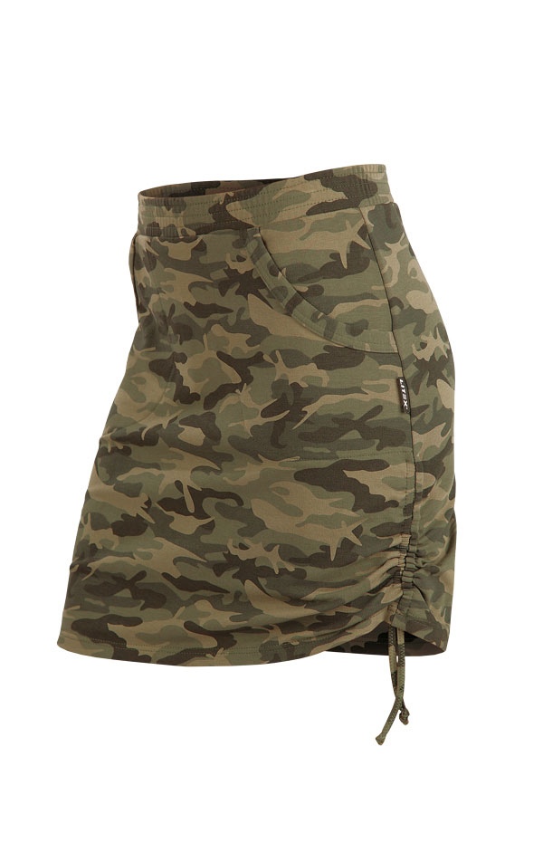 Sukňa športová. 58026 | Šaty a sukne LITEX