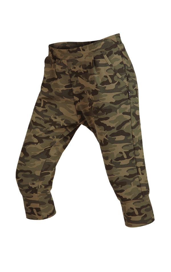 Nohavice dámske s nízkym sedom. 58028 | Nohavice LITEX LITEX