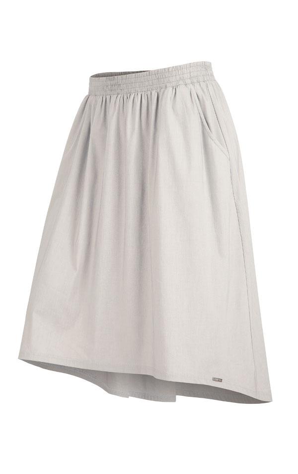 Sukňa dámska. 58041 | Športové oblečenie -  zľava LITEX