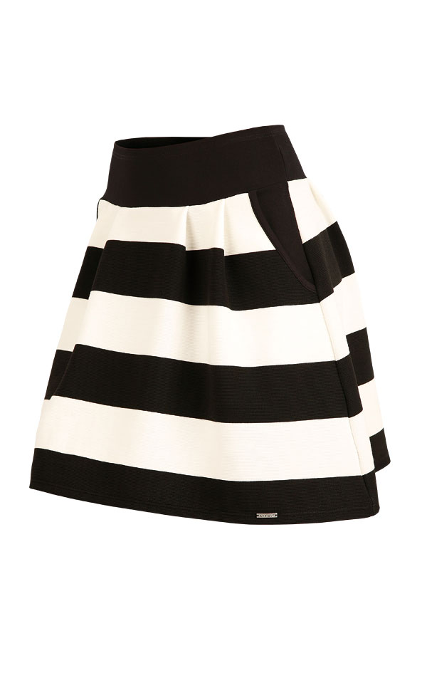 Sukňa dámska. 58047 | Šaty a sukne LITEX