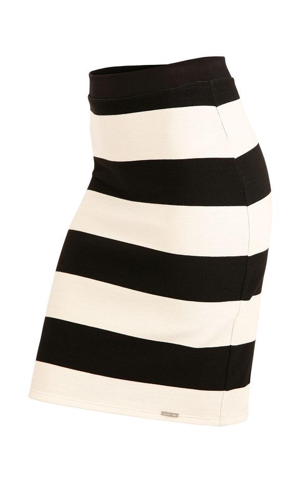 Sukňa dámska do pásu. 58048 | Šaty a sukne LITEX