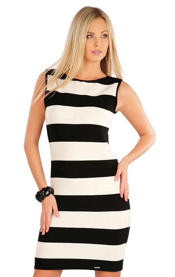 Šaty dámske bez rukávov. 58049 | Športové oblečenie -  zľava LITEX