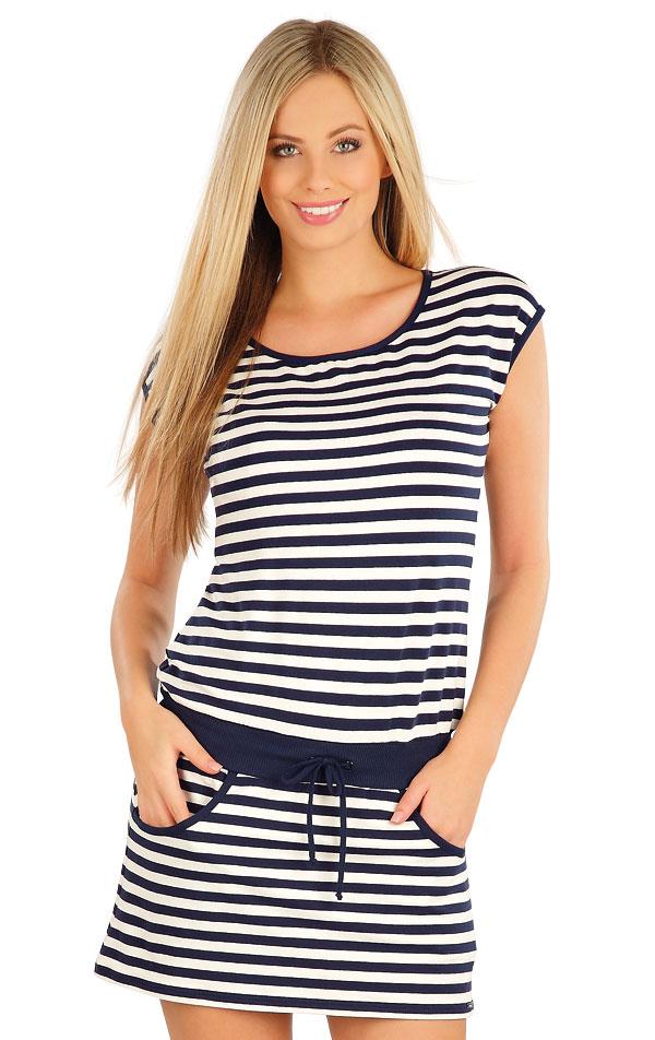 Šaty dámske. 58064 | Šaty a sukne LITEX