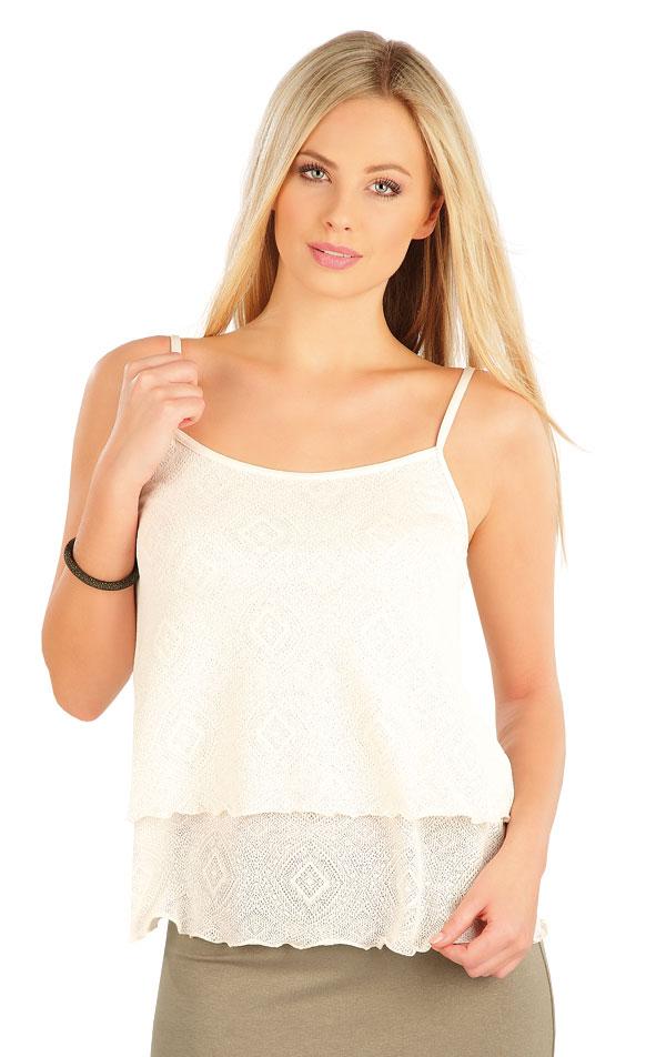 Tielko dámske. 58072 | Športové oblečenie -  zľava LITEX