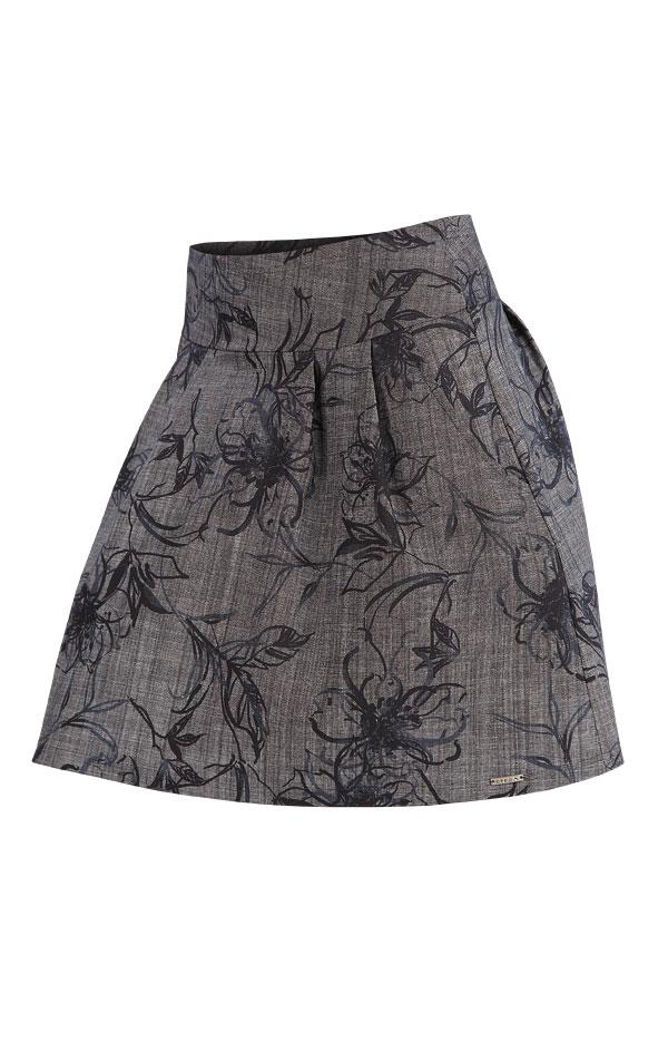 Sukňa dámska. 58086 | Šaty a sukne LITEX