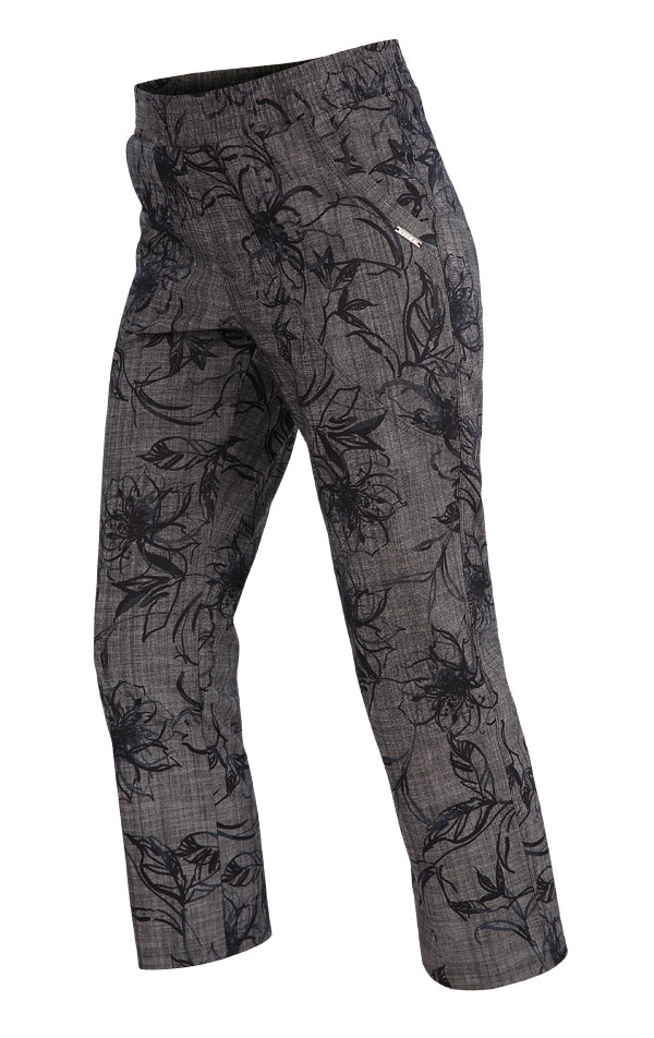Nohavice dámske v 7/8 dĺžke. 58088 | Nohavice LITEX LITEX