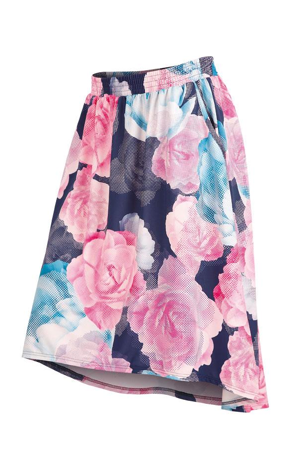 Sukňa dámska. 58092 | Športové oblečenie -  zľava LITEX