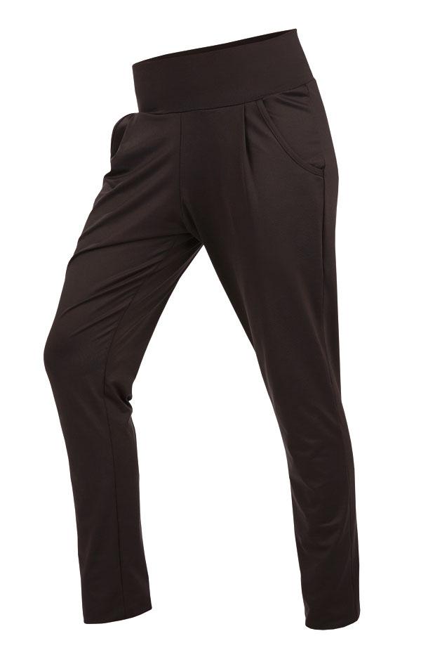 Nohavice dámske dlhé s nízkym sedom. 58110 | Nohavice LITEX LITEX