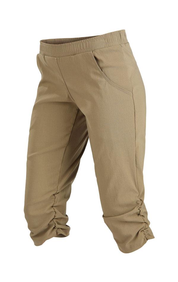 Nohavice dámske bedrové v 3/4 dĺžke. 58117 | Nohavice LITEX LITEX