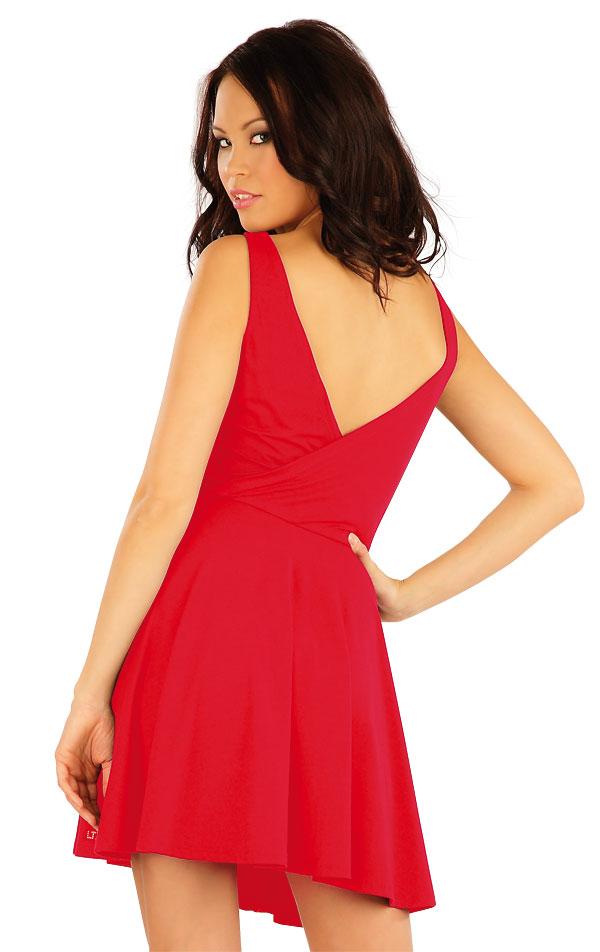 Šaty dámske bez rukávov. 58130 | Šaty a sukne LITEX