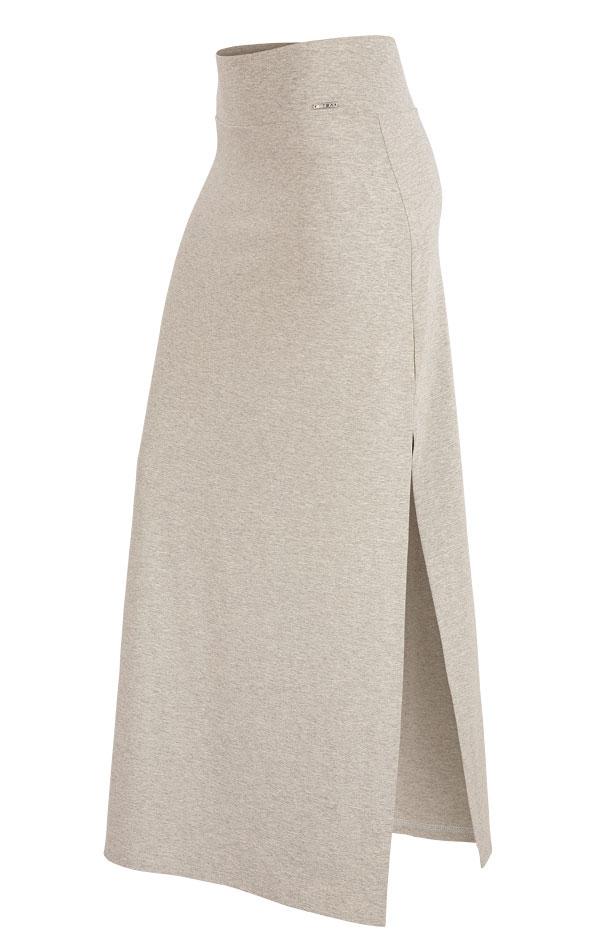 Sukňa dámska dlhá. 58133 | Šaty a sukne LITEX