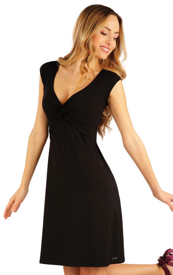 Šaty dámske bez rukávov. 58145 | Šaty a sukne LITEX