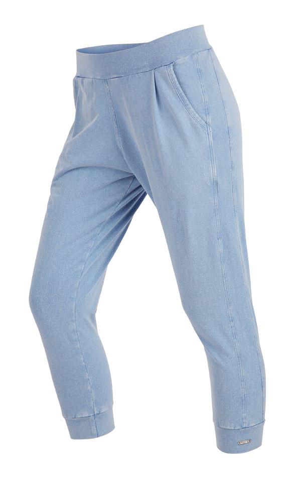Nohavice dámske 7/8 so sníženým sedom. 58153 | Nohavice LITEX LITEX