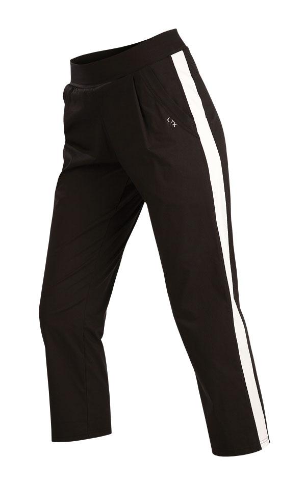Nohavice dámske bokové v 7/8 dĺžke. 58214 | Nohavice Microtec LITEX