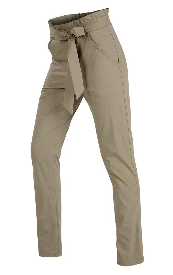 Nohavice dámske dlhé do pásu. 58224 | Nohavice Microtec LITEX
