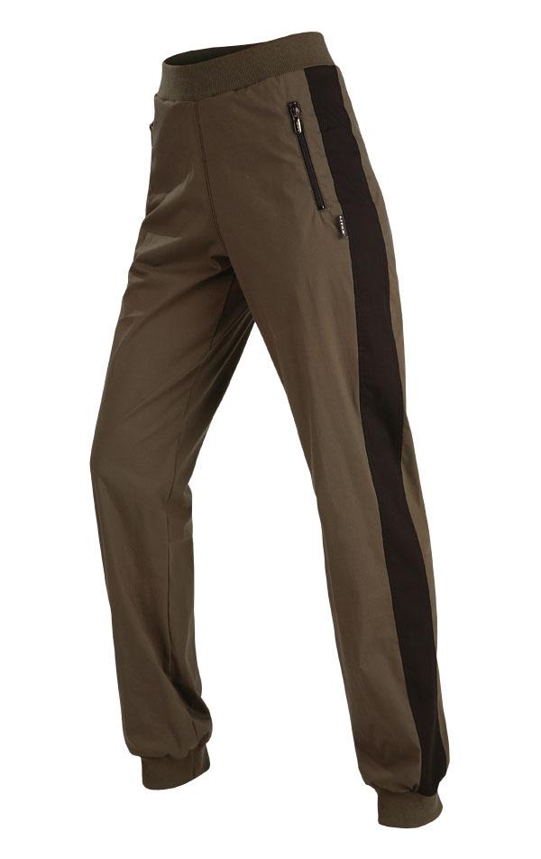 Nohavice dámske dlhé do pásu. 58225 | Nohavice Microtec LITEX