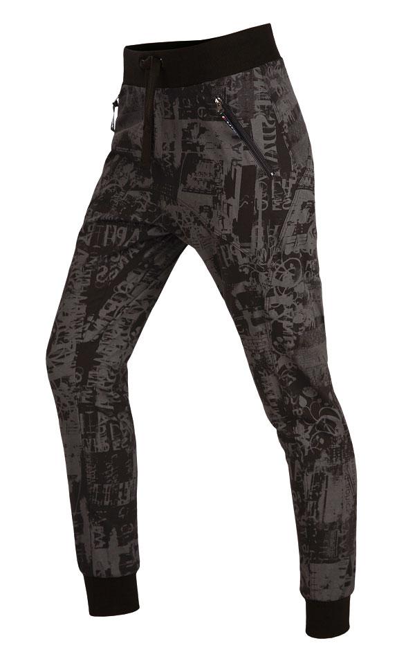 Nohavice dámske dlhé s nízkym sedom. 58233 | Nohavice Microtec LITEX