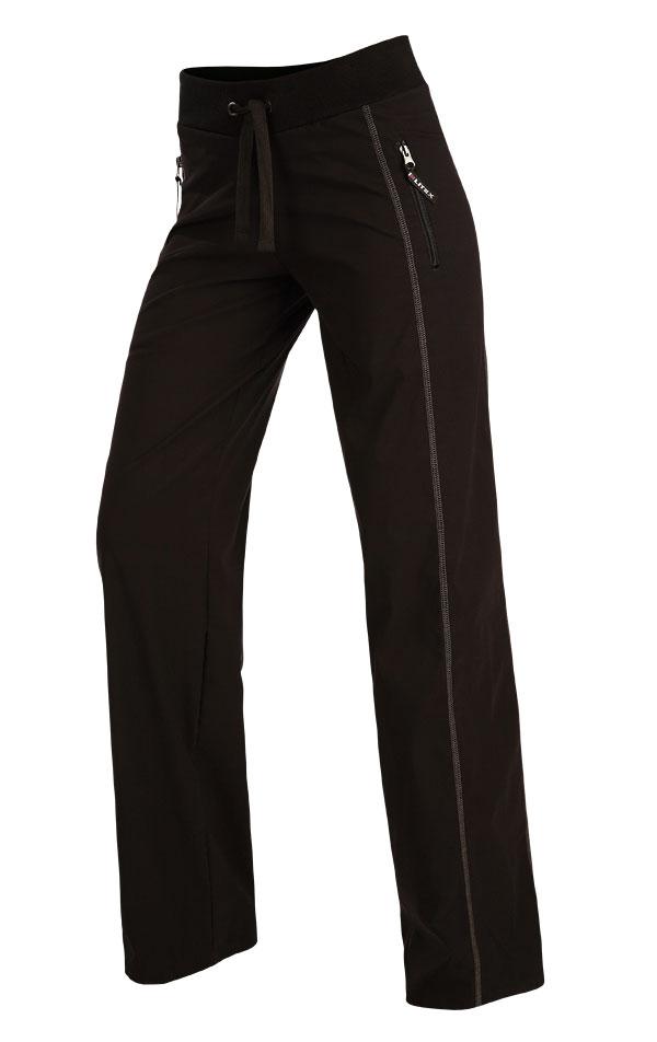 Nohavice dámske dlhé do pásu. 58240 | Nohavice Microtec LITEX