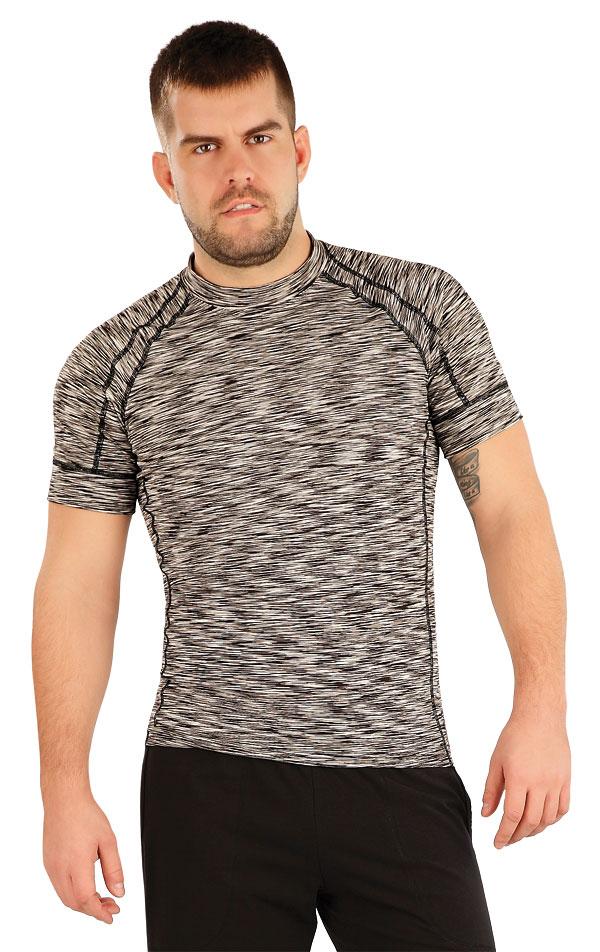 Tričko pánske s krátkym rukávom. 58258   Pánske oblečenie LITEX