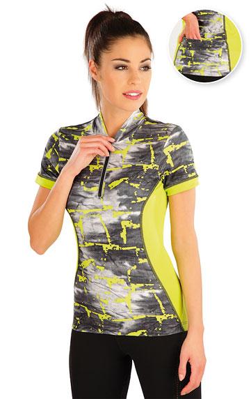 Tričká, topy, tielka > Cyklo tričko dámske. 58270