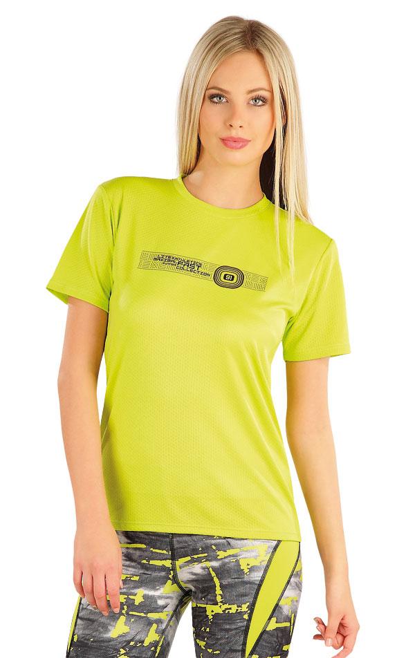 Tričko dámske s krátkym rukávom. 58276 | Tričká, topy, tielka LITEX