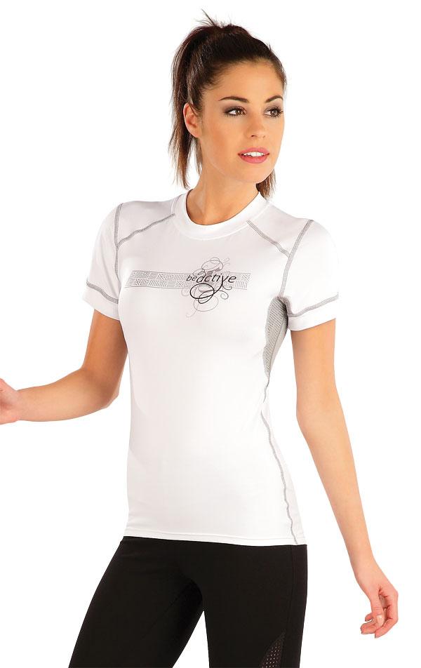 Tričko dámske s krátkym rukávom. 58298 | Tričká, topy, tielka LITEX