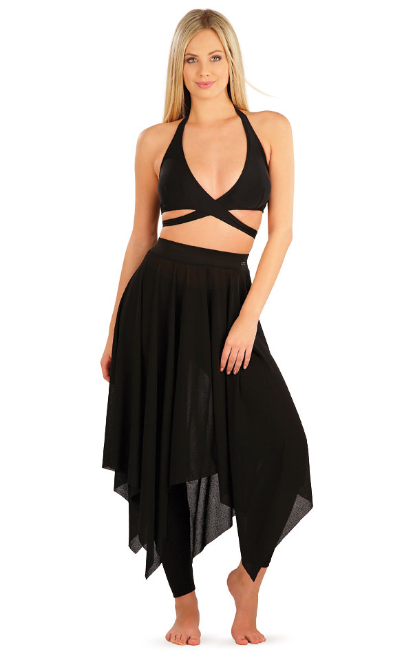 Sukňa dámska do pásu. 58325 | Šaty a sukne LITEX
